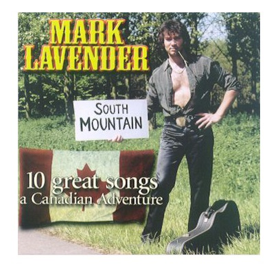 "CD ""A Canadian Adventure"" (2001)"