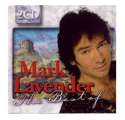 The Best Of Mark Lavender